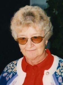 Hildegard Blümlinger