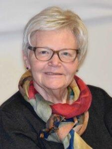 Gerti Hatheier