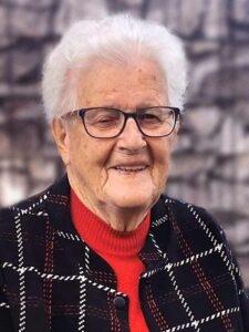 Anna Buschbeck