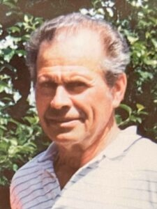 Erwin Heckl