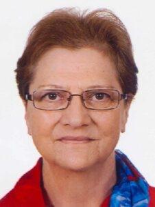 Inge Lehner