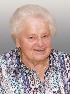 Rosa Stieger